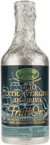 Масло оливковое Extra Virgin Фрутторо 500мл