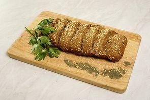 Полезный хлеб с ламинарией