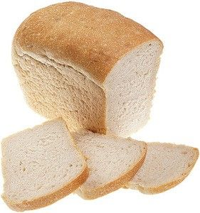 Хлеб пшеничный из цельнозерновой муки 350г