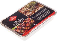 Щепа со специей для копчения мяса 115г