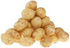 Картофель черри мытый 1кг