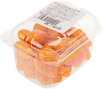 Помидоры Черри Пуля желто-оранжевая  250г