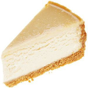 Торт чизкейк Нью-Йорк  600г