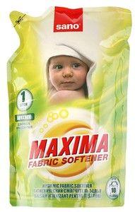 Ополаскиватель для белья Maxima Advance 1л