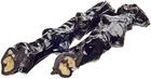 Чурчхела гранатовая с грецким орехом 80г