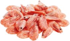 Креветки Северные 90+ варено-мороженые 5кг