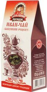 Иван-чай Бабушкин рецепт 75г