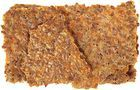 Хлебцы льняные Бородинские 100г