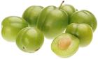 Алыча зеленая ~500г