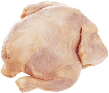Цыпленок корнишон кукурузного откорма 400г