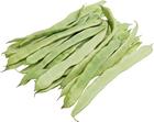 Фасоль зеленая ~ 500г