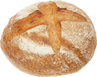 Хлеб подовый Французская булка 500г