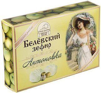 Белевский зефир Антоновка 250г