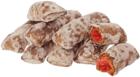 Коврижка Имбирная с вишневой начинкой 500г