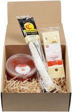 Подарочный набор Фуэт с сыром №2