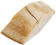 Палтус холодного копчения кусок ~300г