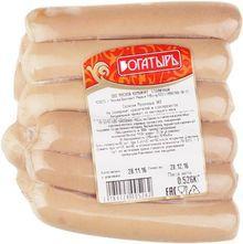 Сосиски молочные пикантные ~ 500г