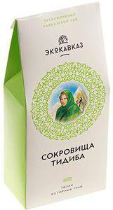 Чайный напиток  Сокровища Тидиба 70г