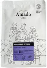 Кофе Амадо Марагоджип Мексика 200г