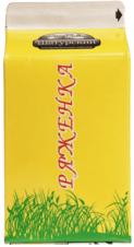 Ряженка 2,5% жир., 500мл