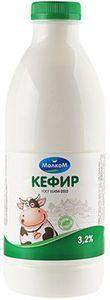 Кефир Молком 3,2% жир., 950г