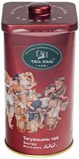 Чай улун Тегуаньинь листовой экстра 100г