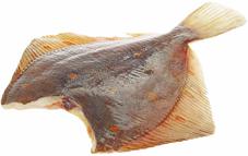 Камбала охлажденная ~0,75 кг