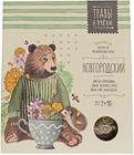 Чай травяной Новгородский 2*40г