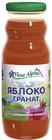 Сок детский Яблоко-гранат 200г