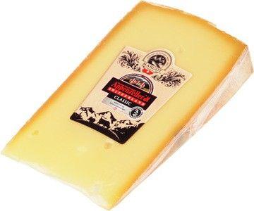 Сыр Аппенцелер 45% жир., 200г