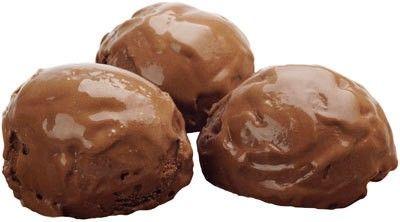 Мороженое пломбир шоколадный 17% жир., 70г