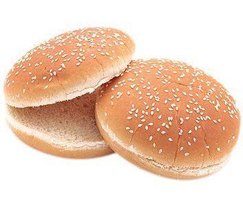 Булочка для Бургера 5шт