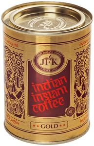 Кофе растворимый в гранулах Gold 100г