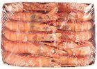 Креветки L1 дикие с головой 1кг