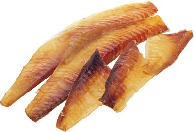 Вяленое филе рыбы в домашних условиях