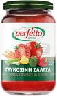Соус томатный кисло-сладкий 350г