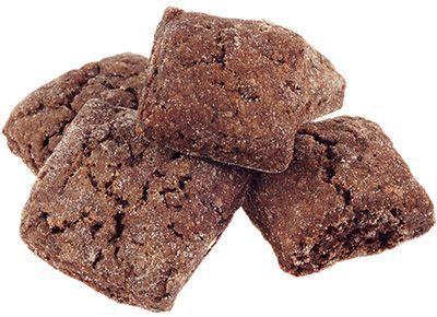 Печенье шоколадное 200г