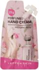 Крем для рук с ароматом розы 25г