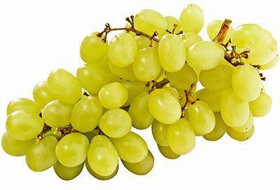 Виноград Кишмиш белый ~500г