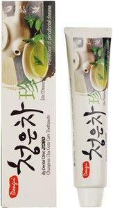 Зубная паста Восточный чай гелевая 130г
