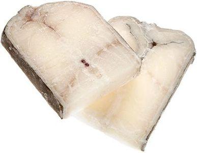 Стейки зубатки полосатой ~ 1кг