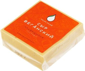 Сыр веганский плавящийся 280г