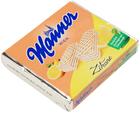Вафли с лимонным кремом 75г