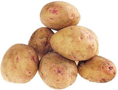 Картофель молодой Синеглазка ~2кг