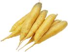 Морковь желтая 500г