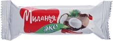 Сырок творожный с кокосом 23% жир., 40г