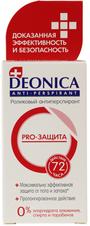 Антиперспирант роликовый Deonica Pro-защита 45мл