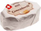 Сыр Камамбертли 50% жир., 125г