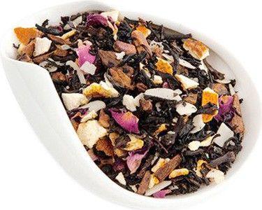 Чай черный Глинтвейн 100г