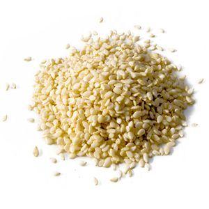 Кунжутное семя белое 1кг